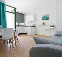 Apartamentos Halley 1