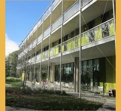 Green Nest Hostel Uba Aterpetxea 1