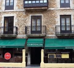 Hostal Esmeralda 1