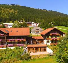 Hotel Zum Senn 1