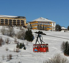 Panorama Hotel Oberwiesenthal 2