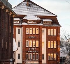 Hotel Stadt Cuxhaven 1