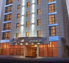 Cosmopolitan Hotel 1