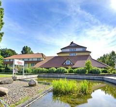 Parkhotel Stader Hof 1