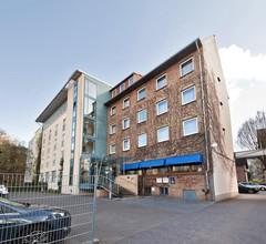 Novum Hotel Hagemann Hamburg Hafen 1