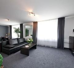 Novum Hotel Aviva Leipzig Neue Messe 2