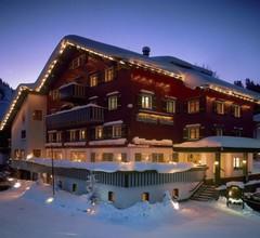 Adler Damüls Gasthof Hotel 1