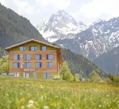 Explorer Hotel Montafon 2