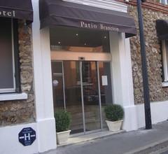 Hotel Patio Brancion 2