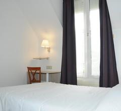 Hotel Patio Brancion 1