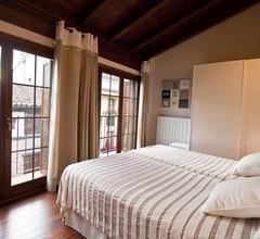 Apartamentos Turísticos Ezcaray 2
