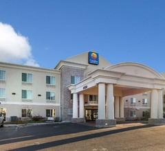 Comfort Inn And Suites Rock Springs 2