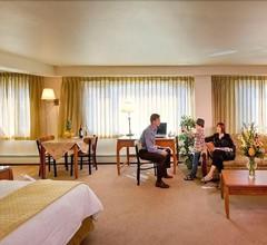 Anchorage Grand Hotel 1