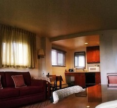 Anchorage Grand Hotel 2