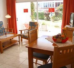 Apartamentos Ecuador 1