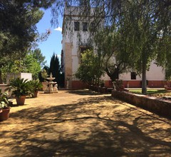 Hacienda Los Jinetes 1