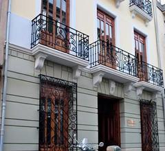 Hotel San Sebastián Hospedería 1