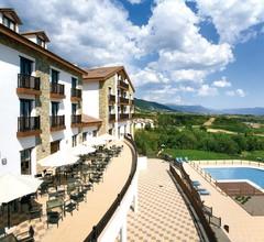 Hotel Golf & Spa Real Badaguás-Jaca 2