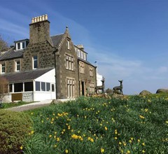 Flodigarry Hotel and SKYE Restaurant 1
