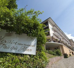 L'Alexain Hôtel Restaurant & Wellness 1