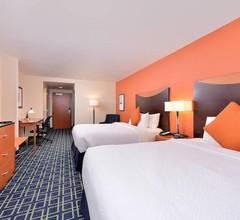 Fairfield Inn & Suites by Marriott Denver Aurora / Parker 1