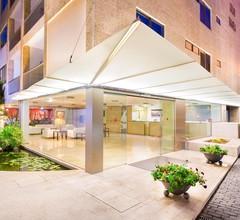 Hotel Colón Rambla 1