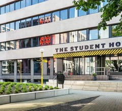 The Student Hotel Amsterdam West 2