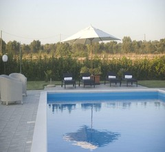 Bed & Breakfast Villa Michela Alezio 1
