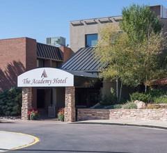 The Academy Hotel Colorado Springs 1