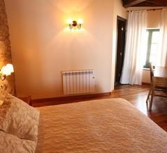 Hotel Rústico Spa Finisterrae 1