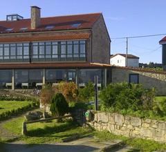 Hotel Rústico Spa Finisterrae 2