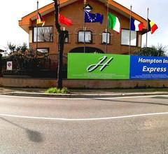 Euro House Inn Airport Hotel & Residence 1