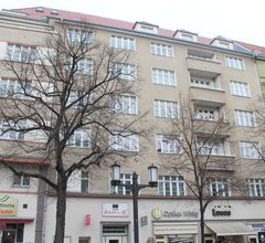 Hotel Amelie Berlin West 1