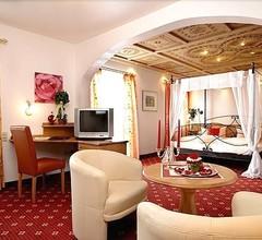 AKZENT Hotel Alte Linde 2