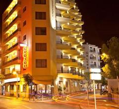 Hotel Orosol 1