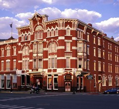 Historic Strater Hotel 1