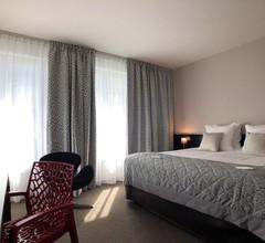 La Paix Hotel Contemporain 2