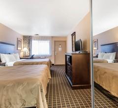 Quality Inn Near Western State Colorado University 2