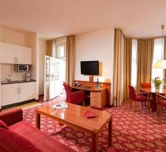 Hotel & Apartments Zarenhof Berlin Prenzlauer Berg 2
