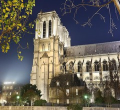 Hôtel les Degrés de Notre Dame 1
