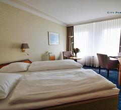 Hotel Senator Hamburg 1