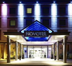 Novotel London Heathrow Airport - M4 Jct 4 1