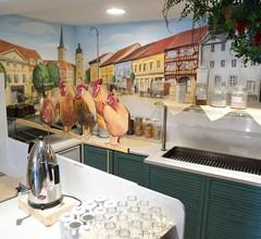 Thüringer Kloßhotel Goldene Henne 2