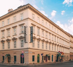 Hotel Zenit Budapest Palace 1