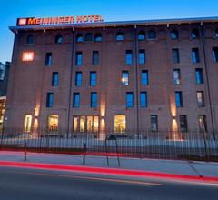 MEININGER Hotels Bruxelles City Center 1
