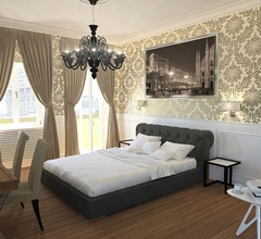Luxury Suite Milano Duomo 2