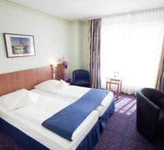 Hotel Hanseport Hamburg 1