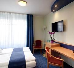 Hotel Hanseport Hamburg 2