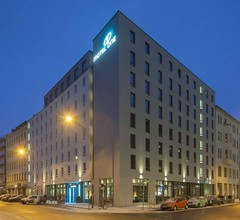 Motel One Berlin-Hackescher Markt 1