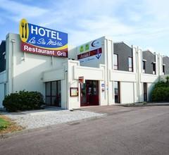 Hotel Le Sainte Mere 1